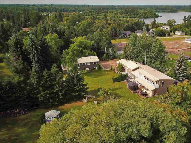 1000 Bauer Avenue, Rural Parkland County, AB T7Z 2S9 (#E4209801) :: The Foundry Real Estate Company