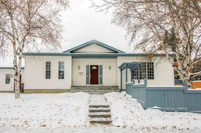 8 Helen Place, St. Albert, AB T8N 5R3 (#E4213617) :: The Foundry Real Estate Company