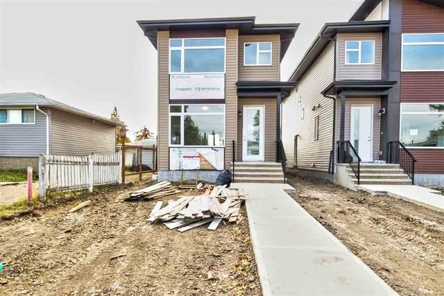 15765 106A Avenue, Edmonton, AB T5P 0X2 (#E4214851) :: Initia Real Estate