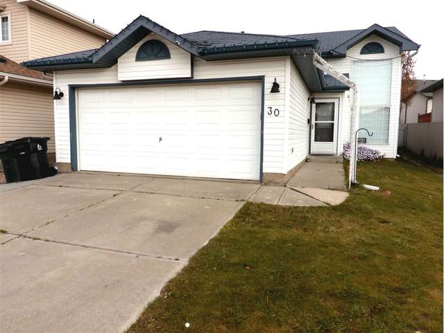 30 Halden Crescent, Spruce Grove, AB T7X 2V6 (#E4215668) :: Initia Real Estate