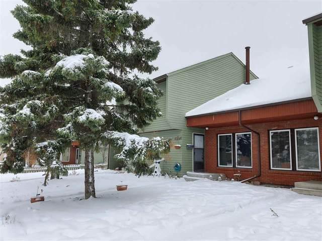 5327 Hill View Crescent, Edmonton, AB T6L 1V9 (#E4216903) :: The Foundry Real Estate Company