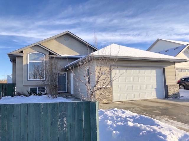 1 Creekside Drive, Ardrossan, AB T8E 1J6 (#E4218553) :: The Foundry Real Estate Company