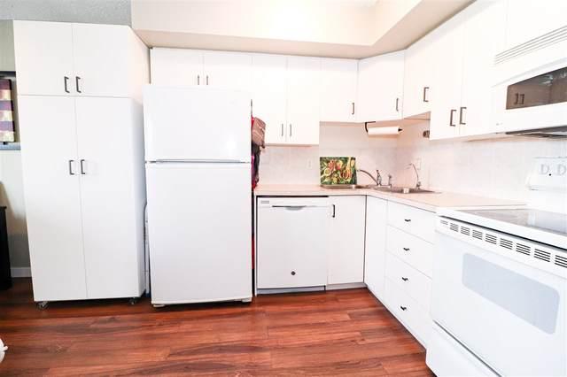 103 16348 109 Street, Edmonton, AB T5X 2T4 (#E4219176) :: The Foundry Real Estate Company