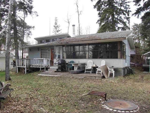 Lots 75 & 74 Lessard Drive, Rural Lac Ste. Anne County, AB T0E 0J0 (#E4220072) :: Initia Real Estate
