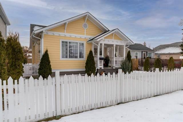 9921 151 Street, Edmonton, AB T5P 1T2 (#E4220473) :: The Foundry Real Estate Company