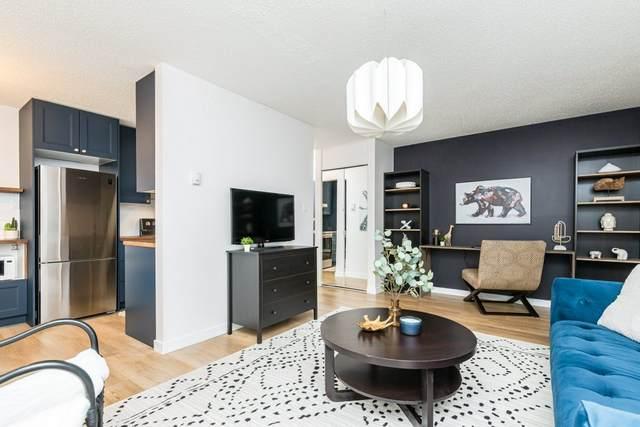 5 10035 155 Street, Edmonton, AB T5P 2L4 (#E4221851) :: The Foundry Real Estate Company