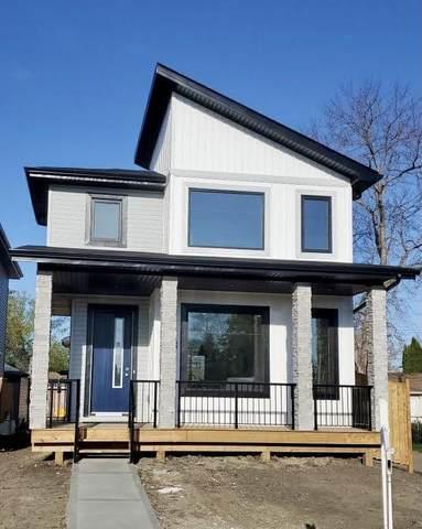 10414 67 Street NW, Edmonton, AB T6A 2R7 (#E4222794) :: Initia Real Estate