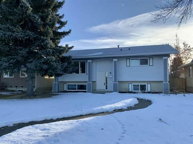 166 Corinthia Drive, Leduc, AB T9E 4G2 (#E4222888) :: The Foundry Real Estate Company