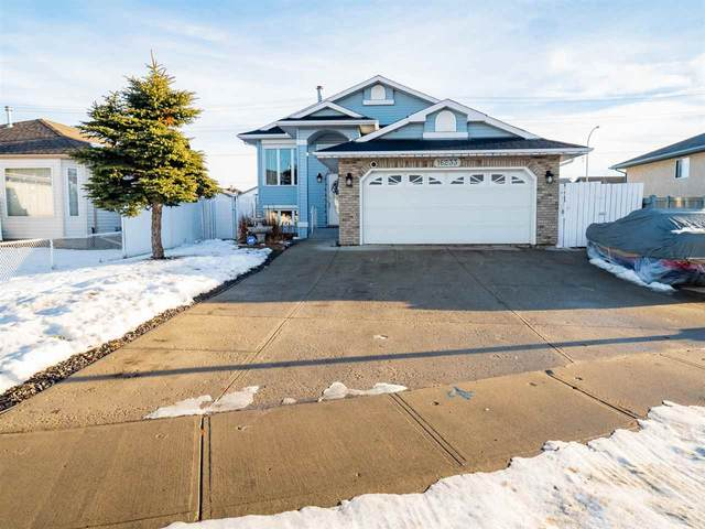 16233 67 Street, Edmonton, AB T5X 3C7 (#E4222934) :: The Foundry Real Estate Company