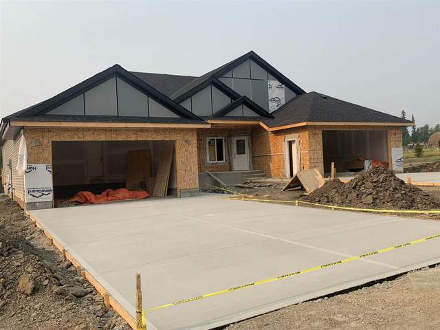 501A River Ravine Estates, Rural Brazeau County, AB T7A 0B9 (#E4223534) :: Müve Team   RE/MAX Elite
