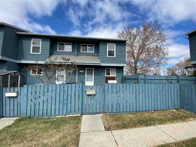 3103 144 Avenue, Edmonton, AB T5Y 1H1 (#E4225048) :: Initia Real Estate