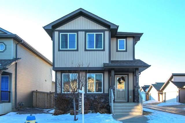 6655 Cardinal Road, Edmonton, AB T6W 1Y8 (#E4225390) :: The Foundry Real Estate Company