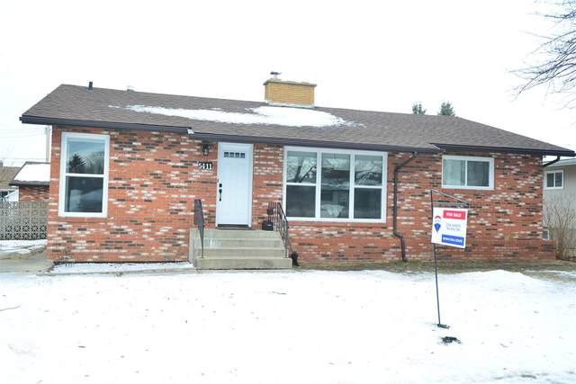 5411 49 Street, Stony Plain, AB T7Z 1B5 (#E4225405) :: The Foundry Real Estate Company