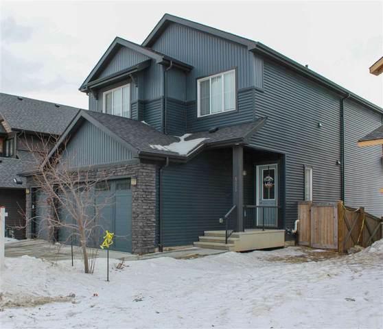 1406 Graydon Hill Way, Edmonton, AB T6E 1H4 (#E4226117) :: RE/MAX River City