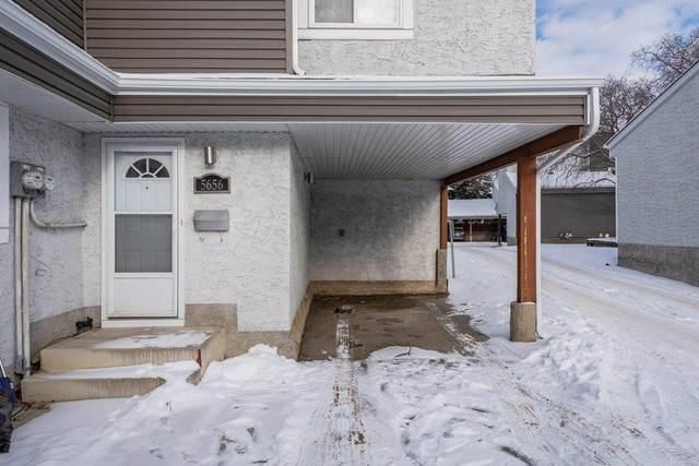 5656 19A Avenue, Edmonton, AB T6L 2B9 (#E4226896) :: Initia Real Estate