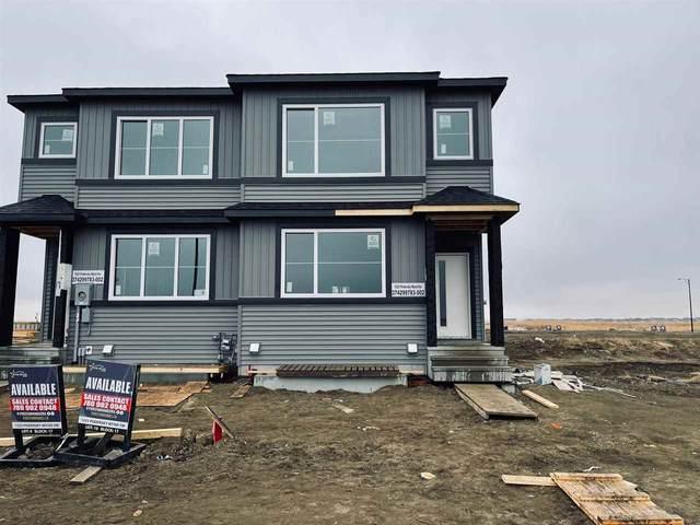 1205 Podersky Wynd SW, Edmonton, AB T6W 4W3 (#E4229122) :: Initia Real Estate