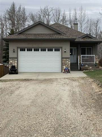 314 Mcmann Drive, Rural Parkland County, AB T7Z 2V1 (#E4231113) :: Initia Real Estate