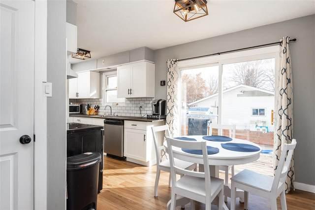 502 King Street, Spruce Grove, AB T7X 1B1 (#E4231528) :: Initia Real Estate