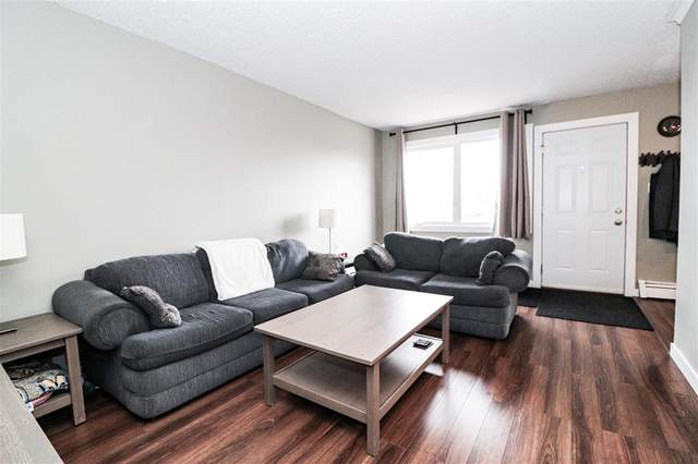 103 16348 109 Street, Edmonton, AB T5X 2T4 (#E4231760) :: The Foundry Real Estate Company