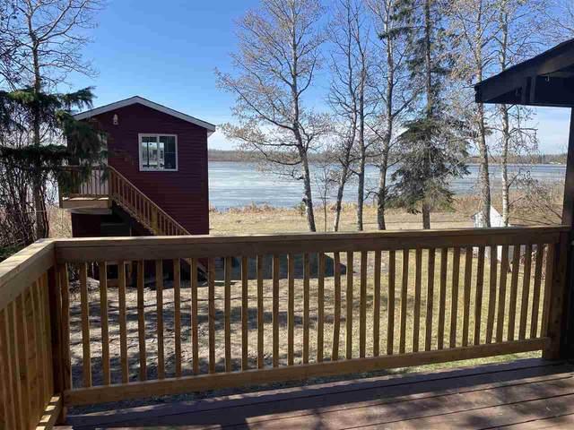 223 Lakeshore Drive, Rural Lac Ste. Anne County, AB T0E 1V0 (#E4232920) :: Initia Real Estate