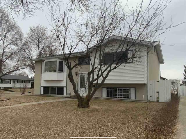 5923 148 Avenue, Edmonton, AB T5A 1V1 (#E4236170) :: Initia Real Estate