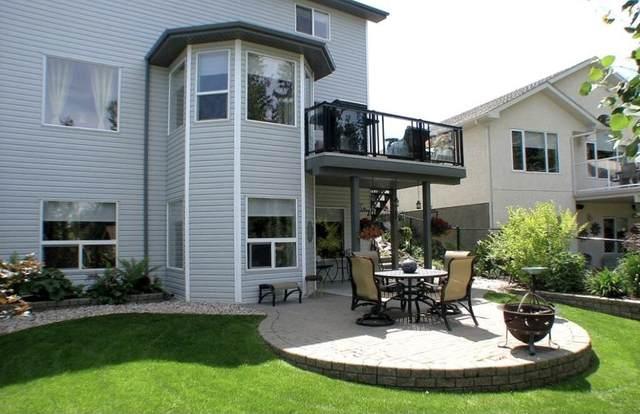 405 Westerra Boulevard, Stony Plain, AB T7Z 2X1 (#E4236975) :: Initia Real Estate