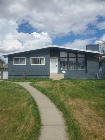 6912 130 Avenue, Edmonton, AB T5C 1X6 (#E4237008) :: Initia Real Estate