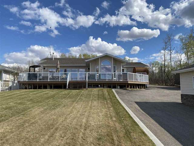 27 51263 Rge Rd 204 Road, Rural Strathcona County, AB T8G 1E9 (#E4237158) :: Initia Real Estate