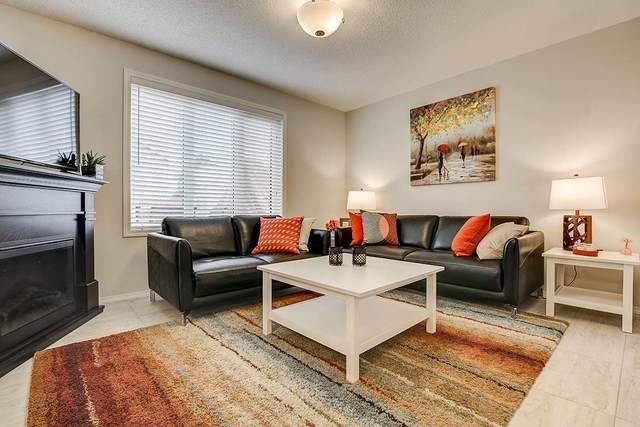 13 James Crescent, St. Albert, AB T8N 7S6 (#E4237255) :: Initia Real Estate