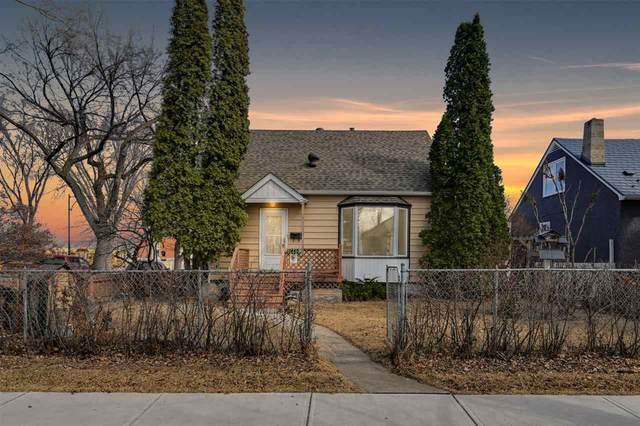 11445 71 Street, Edmonton, AB T5B 1V8 (#E4237811) :: Initia Real Estate