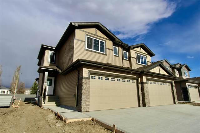 571 Kleins Crescent, Leduc, AB T9E 1J4 (#E4238306) :: Initia Real Estate