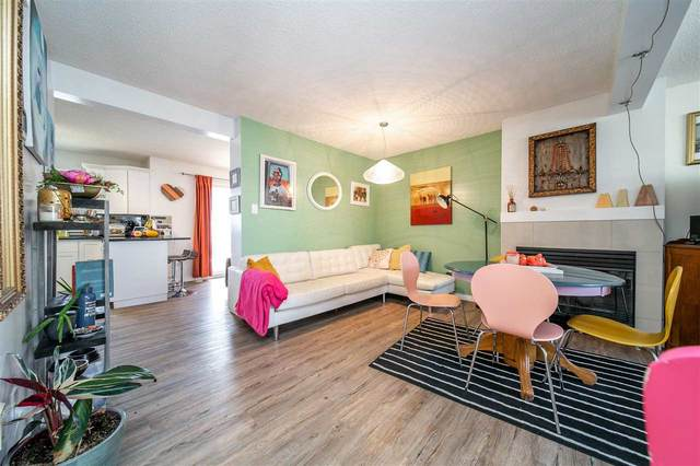 4828 104A Street, Edmonton, AB T6H 5Z1 (#E4239731) :: Initia Real Estate