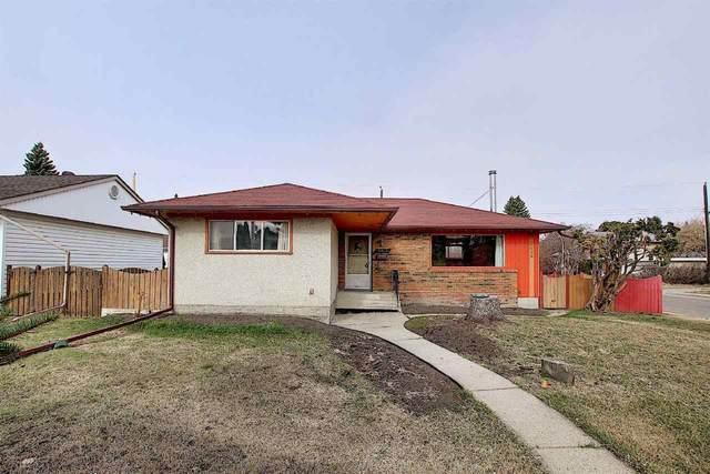 9444 74 Street, Edmonton, AB T6B 2B4 (#E4240246) :: Initia Real Estate