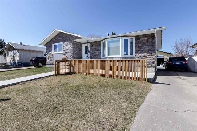 15108 115 Street, Edmonton, AB T5X 1J1 (#E4240397) :: Initia Real Estate