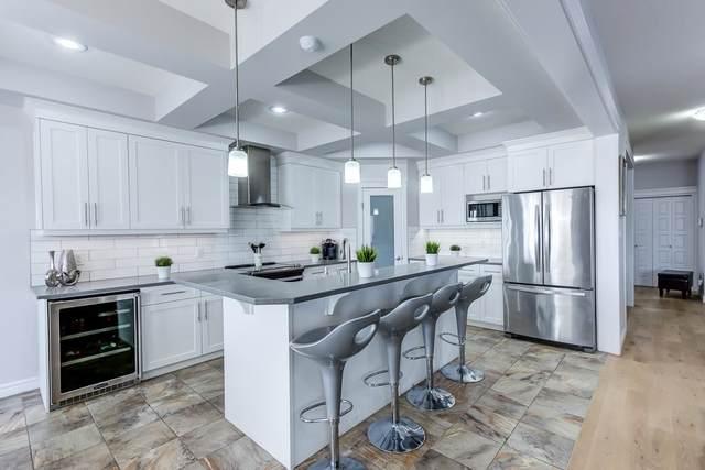 1307 158 Street, Edmonton, AB T6W 2N5 (#E4240864) :: Initia Real Estate