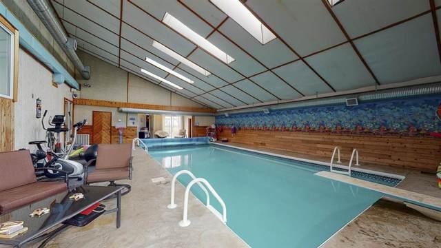 250 50047 RGE RD 244, Rural Leduc County, AB T4X 0N8 (#E4241520) :: Initia Real Estate