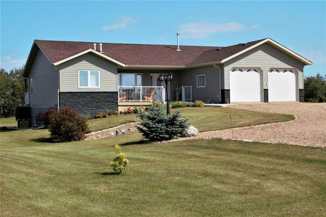#125 45326 Hwy 659, Rural Bonnyville M.D., AB T9N 2J6 (#E4241673) :: The Foundry Real Estate Company