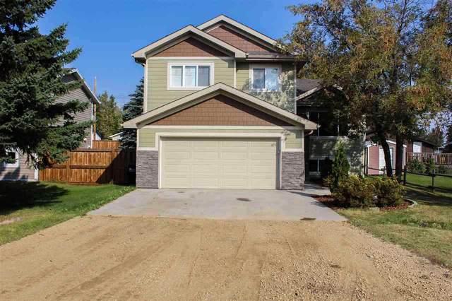 156 22106 South Cooking Lake Road, Rural Strathcona County, AB T8E 1J1 (#E4242142) :: Initia Real Estate