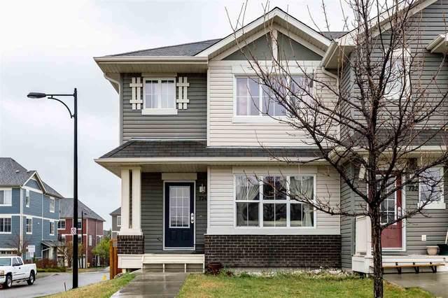 734 Welsh Drive, Edmonton, AB T6X 0N3 (#E4243050) :: Initia Real Estate