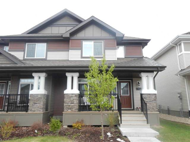 17114 38 Street, Edmonton, AB T5Y 3R7 (#E4243132) :: The Good Real Estate Company