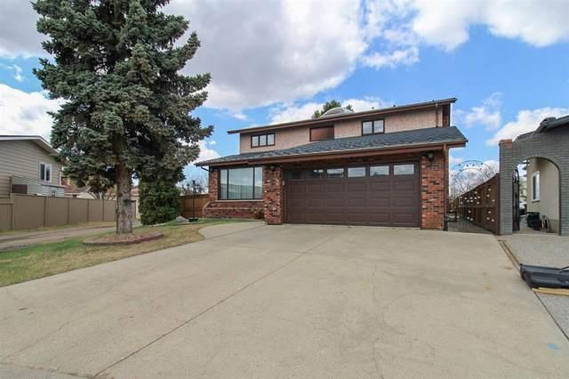 Edmonton, AB T5X 4C9 :: Initia Real Estate