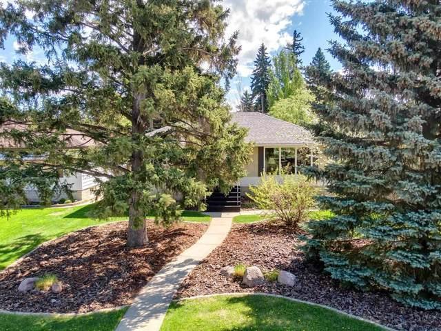 9419 145 Street, Edmonton, AB T5R 0V3 (#E4245161) :: Initia Real Estate