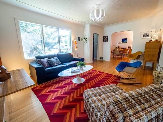 10812 61 Avenue, Edmonton, AB T6H 1M1 (#E4248193) :: The Foundry Real Estate Company