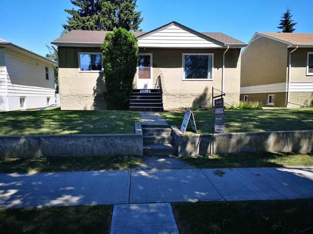 9804 64 Avenue, Edmonton, AB T6E 0J5 (#E4252113) :: Müve Team   RE/MAX Elite