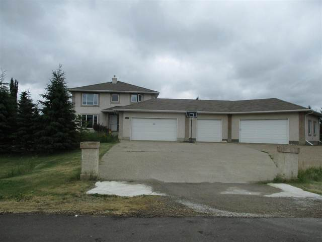 22503 118 B Avenue NW, Edmonton, AB T5S 2C1 (#E4253080) :: The Foundry Real Estate Company