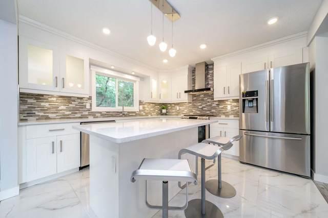 6320 145A Street, Edmonton, AB T6H 4H9 (#E4253257) :: The Foundry Real Estate Company