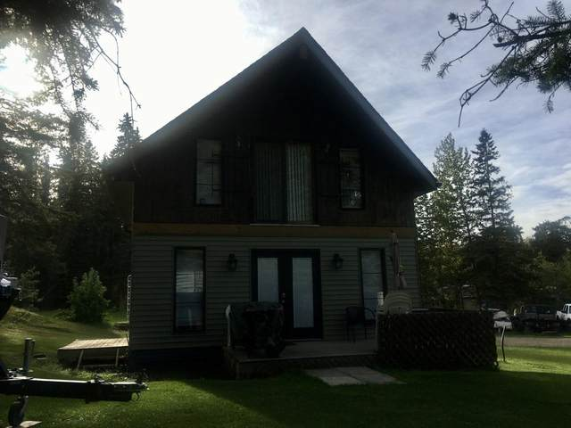 87 4418 Highway 633, Rural Lac Ste. Anne County, AB T0E 0L0 (#E4254951) :: The Foundry Real Estate Company