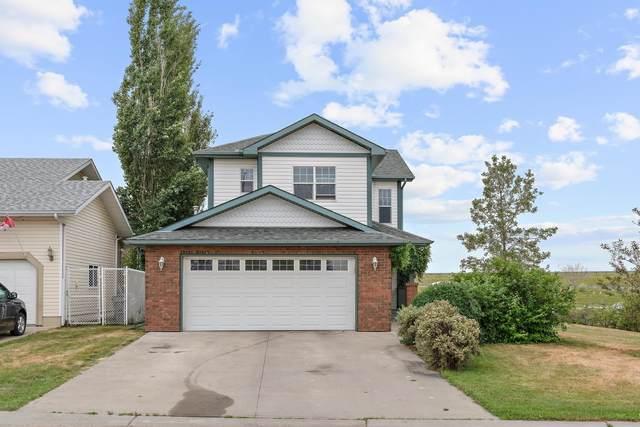 10715 99 Avenue, Morinville, AB T8R 1P5 (#E4255551) :: The Foundry Real Estate Company