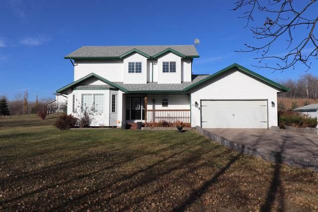 5111 Pine Drive, Cherry Grove, AB T0A 0T0 (#E4261458) :: Initia Real Estate