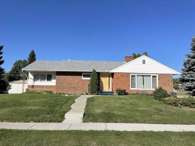 9824 102 Avenue, Westlock, AB T7P 1Z7 (#E4261681) :: The Good Real Estate Company